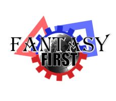 Fantasy FIRST by EdGPatterson