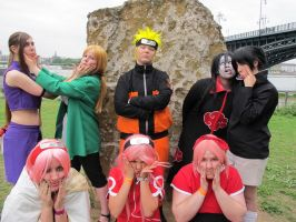 Why so serious, Naruto? by YaminiZouren-Photos