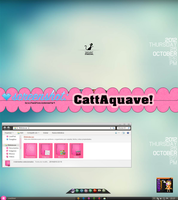 screenshot ''CattAquave''~ by LucesitaEditions