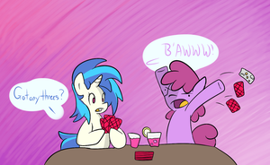 The Card game by Phillnana