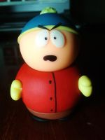 Eric Cartman by JessicaGuia