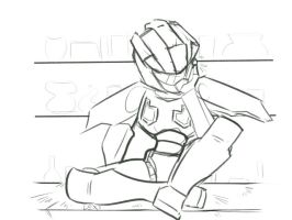 MTMTE: Rewind bar sketch by Succubii
