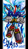 Shadow Chaos Control by SWIFT-SONIC