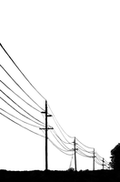 PowerLines Beta Two by BillyJebens