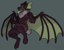 AIRBORNE by ForestFright