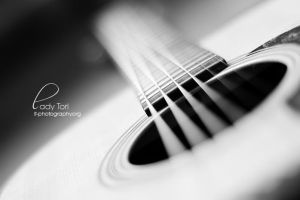 Day Forty-One - Sweet Harmony by Lady-Tori