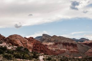 Red Rock and Beyond by Salemburn