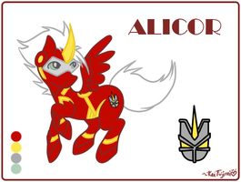 ALICOR REFSHEET COLOR by keifujimi by DEVIOUS-DISCORD-RP