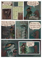 Crossed Claws ch4 intermission page10 by geckoZen