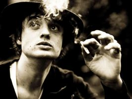Peter Doherty_ by baby--shambles