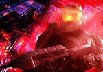 Halo wallpaper by SolGloActivatur