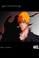 Bleach 445: Fullbring by GoLD-MK