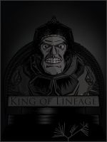 King of Lineage by GovectorZ