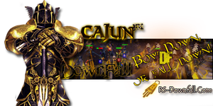 Downfall Clan by CajunFX