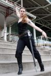 Sword pose stock 47 by Random-Acts-Stock
