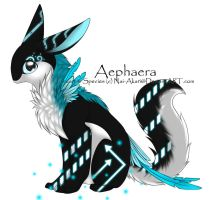 Aephaera Adoptable ~ 6 by BiahAdopts