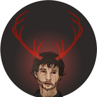 Will Graham - Hannibal by ChocoHal