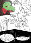 Cactus Fields - ExplorersTask - Page 11 by ChibiCorporation