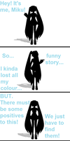 Silhouettes Are Confusing by g-girl1