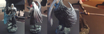 FF7AC Potions model Sephiroth, custom paint job2 by guineapiggin