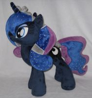 Crystal Princess Luna by MLPT-fan
