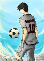 Soccer by sangXD