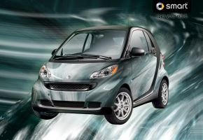SmartCar: Wave by Biohaz-Daddy