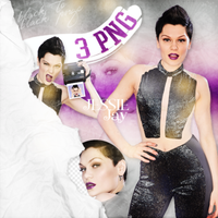 PNG Pack (121) Jessie J by IremAkbas