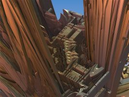 Lithium Elevator by tdcooke