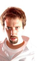 Tom Green Looking Psycho by squarepush