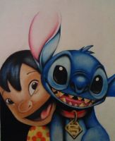 Lilo-n-Stitch by Socc187