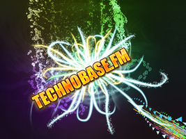 Technobase.FM Wallpaper by chiefwrigley