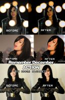 Remember december ACTION by JonasFan93