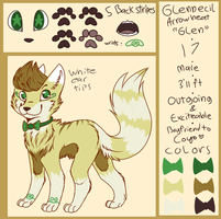 Glen Ref. by RoyaITea