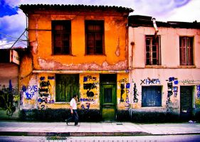 Abandoned by pkritiotis