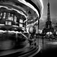 Paris ::1 by MisterKey