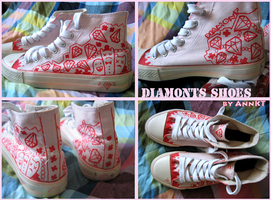 diamonts by AnnKT