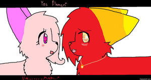 Contest Entry: Loves by Spicy-Cinnamon