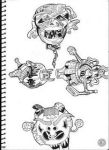 My Drawing Book 1 by rdsj2k3
