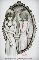 Mirror by RedStar-Sama