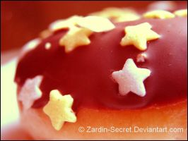 Star Donuts by zardin-secret