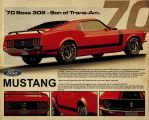 Ford BOSS 302 AD2 by nascar3d