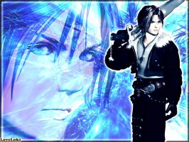 Blue Squall VIII by LoveLoki