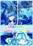 :Preview: FRAGMENT by AngelicsMana