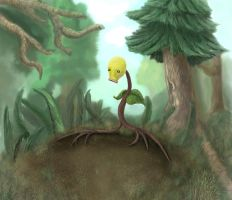 Bellsprout by Toyger