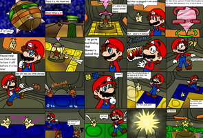 Super Mario Galaxy - Pg 21 by paratroopaCx