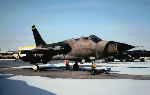 Hill F-105F No. 3 by F16CrewChief