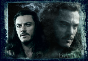 Bard the Bowman P.2 by LadyCyrenius