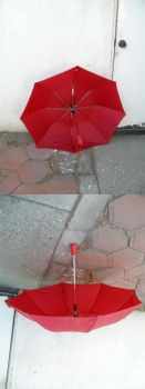 umbrella pack by PhoeebStock