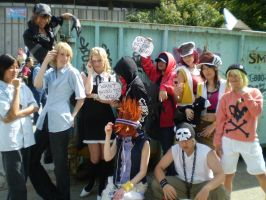 The World Ends With You by Eiji-Oji